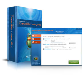ParetoLogic Data Recovery Pro