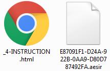 Aesir virus recuperar: cómo desencriptar los archivos .aesir/.zzzzz