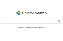 Como eliminar el motor de busqueda chromesearch.club