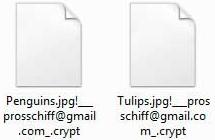 Desencriptar Crypt virus: cómo recuperar archivos .crypt
