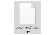 Desencriptar archivos .cryp1/.crypz: CryptXXX 3.0 ransomware virus