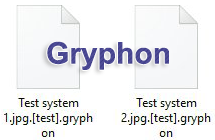 Gryphon ransomware: descifrar archivos .gryphon y eliminar virus