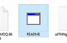 Readme.hta virus – cómo recuperar archivos cifrados por Cerber 4