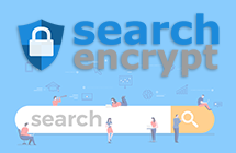 Cómo remover el virus Search Encrypt para Chrome, Firefox, IE