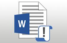 Correos con virus en archivos Docm esparcen el Zepto ransomware
