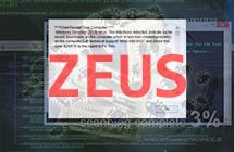 Como eliminar el virus Zeus