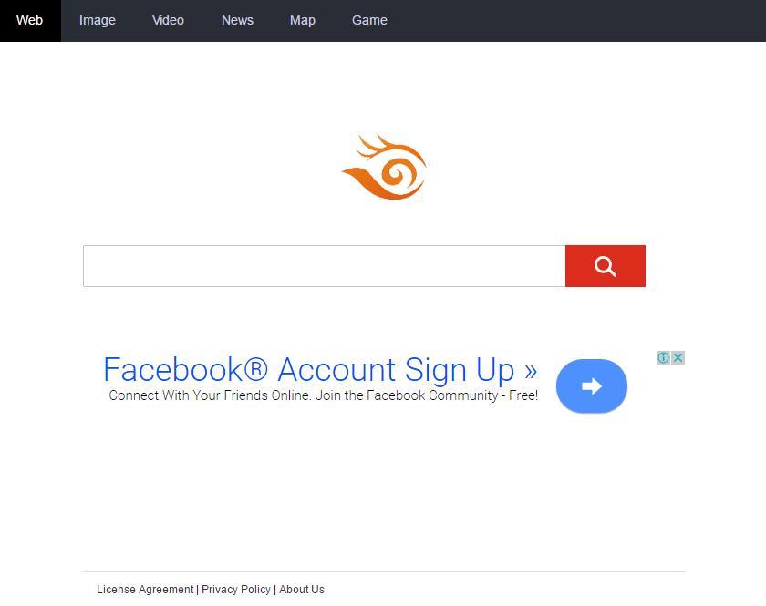 Piesearch.com aparece en lugar de las preferencias clave de navegación